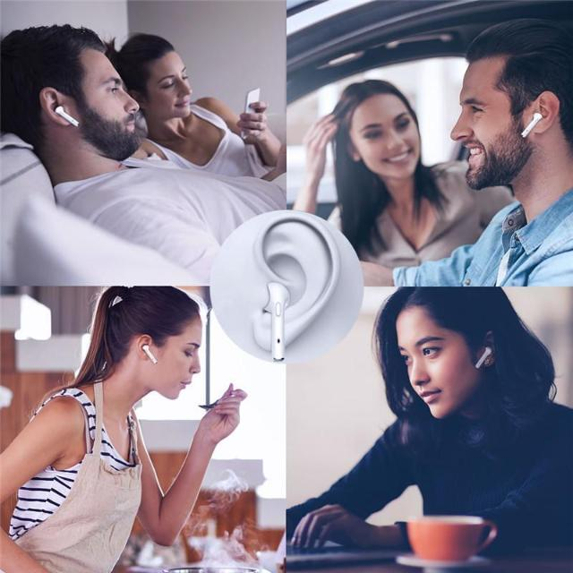 NOWIRE™ : Wireless Bluetooth Ear-Pods