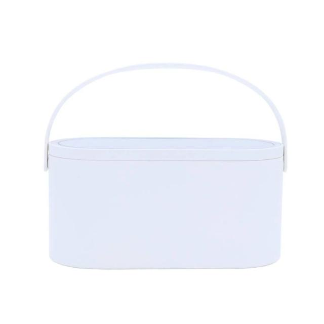MAQUI™ : Portable Makeup Case With LED Mirror