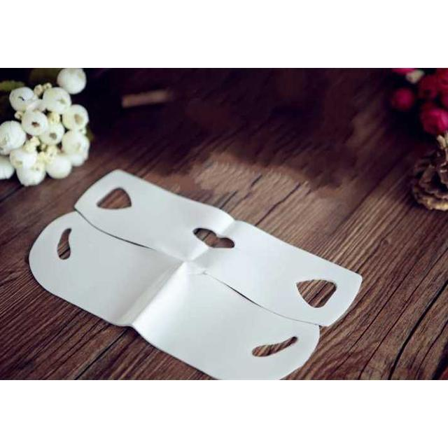 LYFTUP™ : Chin and Cheek V-Shaped Slimming Mask (Set of 5)