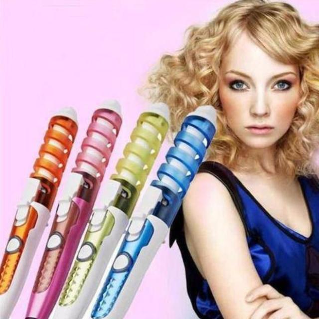 HAIRCURL™ : Electric Magic Hair Curler Crimping Wand