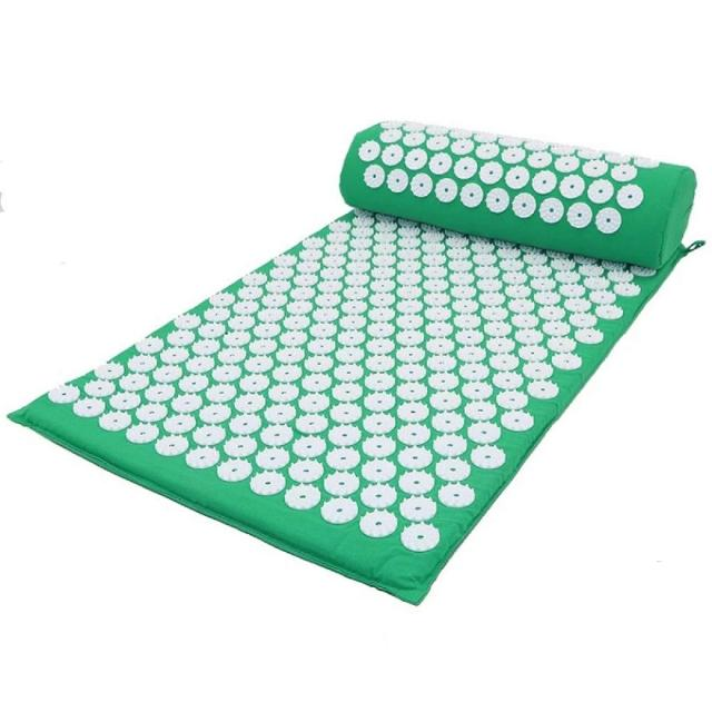 ACULAX™ : Acupressure Massage Mat