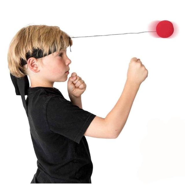 BIFFBOX™ : Ultimate Reflex Ball