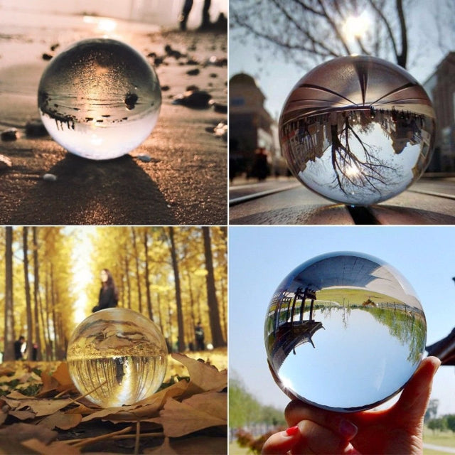 CRYSBALL™ : Photography Crystal Ball