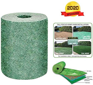BIOMAT™ : Biodegradable Grass Seed Mat (3 meters)