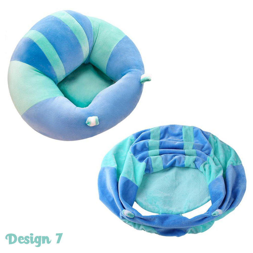 KIDDO™ : Cute Baby Seat