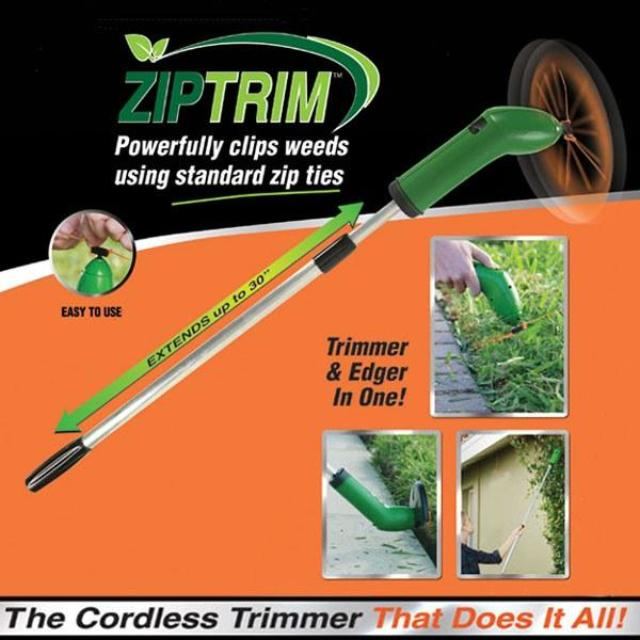 WEETRIM™ : Cordless Weed Trimmer