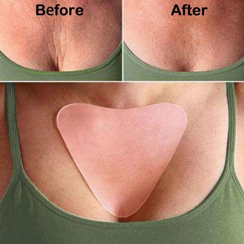 CHESTER™ : Anti-Wrinkle Chest Smoother