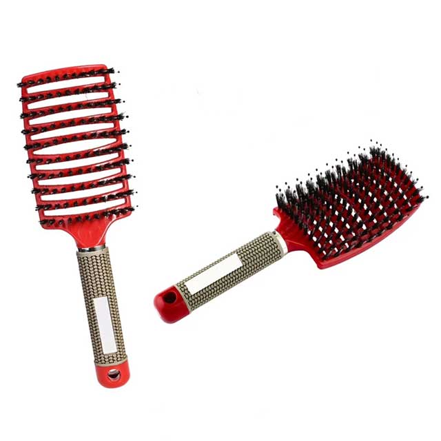 BROSLY™ : Detangling Hair Brush