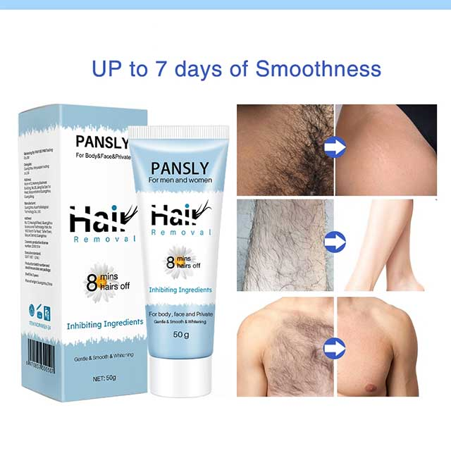 HARNO™ : Hair Removal Cream