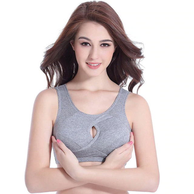 MYBRA™ : Ultra Comfy Anti-Sagging Bra