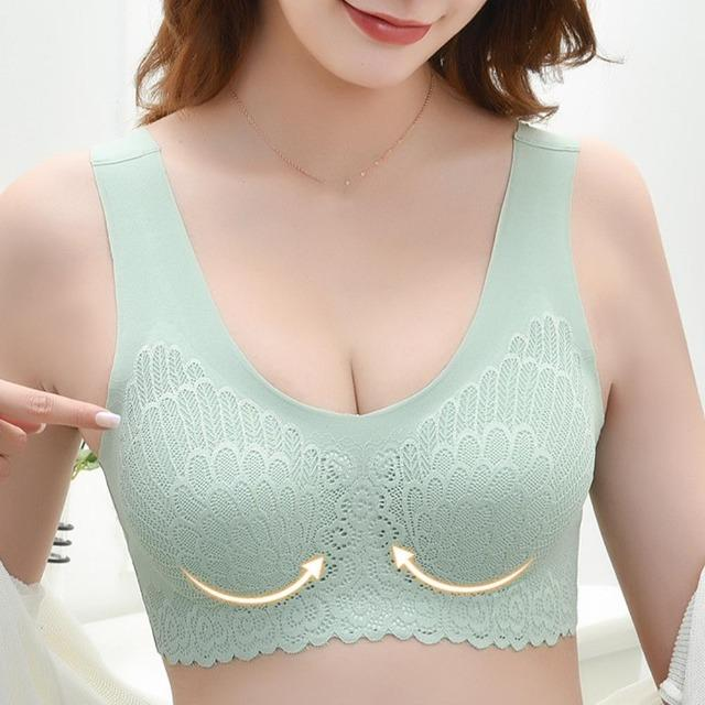 COMFY™ - 5D Wireless Ultra Comfortable Bra