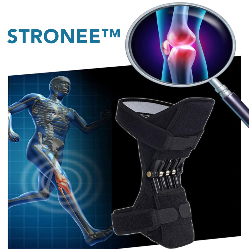 STRONEE™: Knee Joint Support Pad