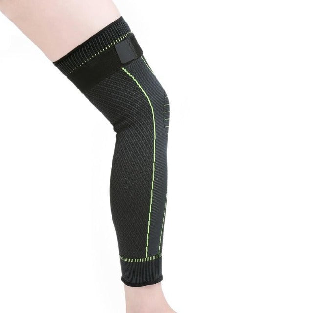 ORTHONI™ : Full Compression Knee Support Sleeve
