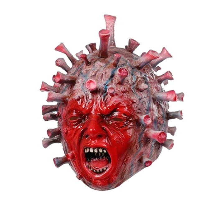 VIMASK™ : Virus Shape Mask