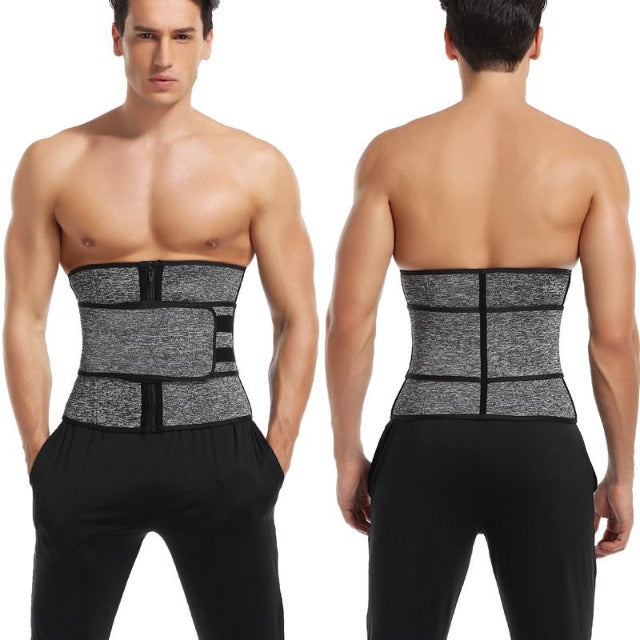 WAISTELT™ : Waist Trainer To Get Rid Of Belly Fat