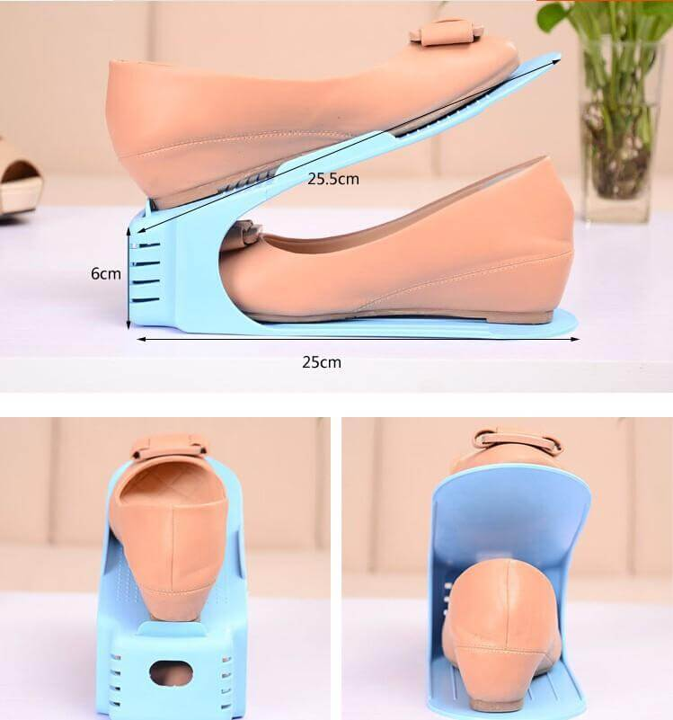 SHOEZY ™ : EASY SHOES ORGANIZER