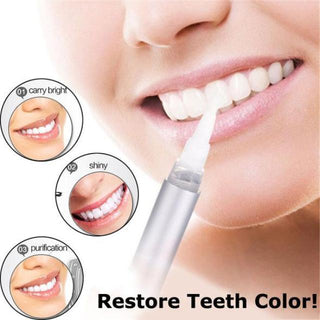 WhitePen™ : Flawless Teeth Whitening Pen