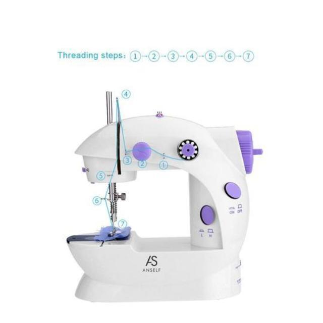 MINISEW™ : Mini Electric Sewing Machine