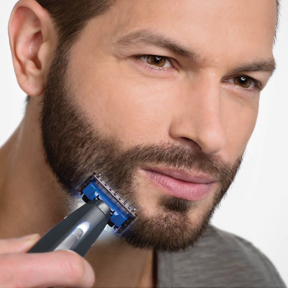 All-In-One Grooming Tool