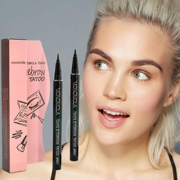 EYETOOF™ : Waterproof Eyebrow Tattoo Pen