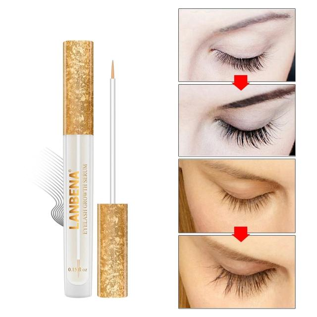 SLASH™ : Lanbena Eyelash Growth Serum
