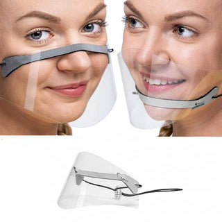 FIDON™ : Innovative Mini Face Shield (5PCS)