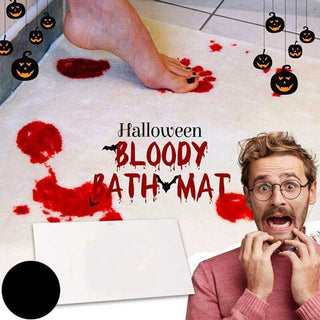 BLOMAT™ : Bloody Bath Mat