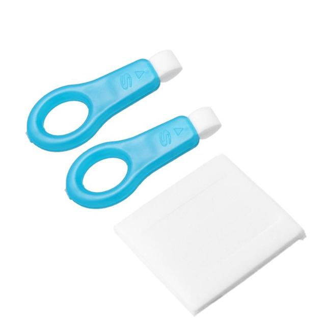 NanoKit™ : Nano-Cleaning Teeth Whitening Kit