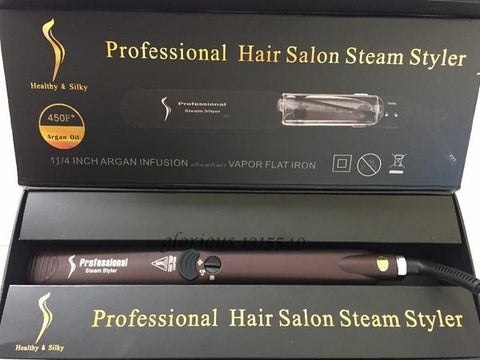 PROHAIR ™- Professional Hair Salon Steam Styler