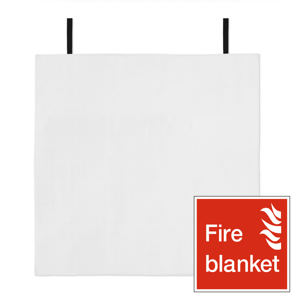 SAFIRE™: Emergency Fire Blanket