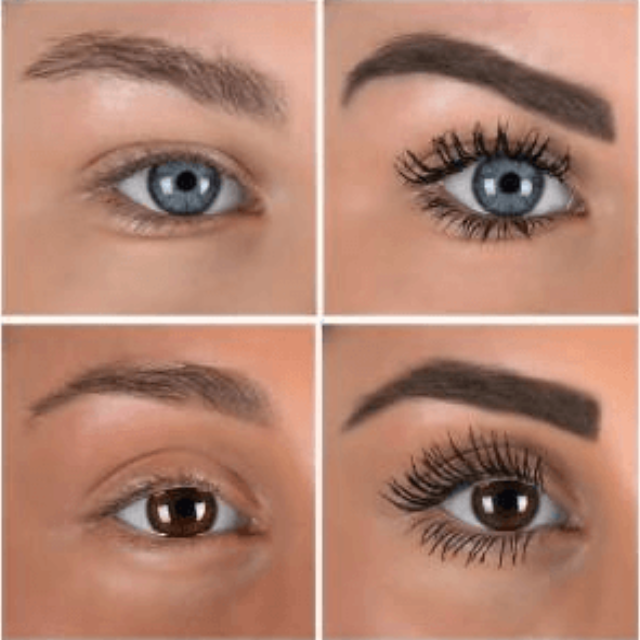 BrowShape™ : Eyebrow Template Straps