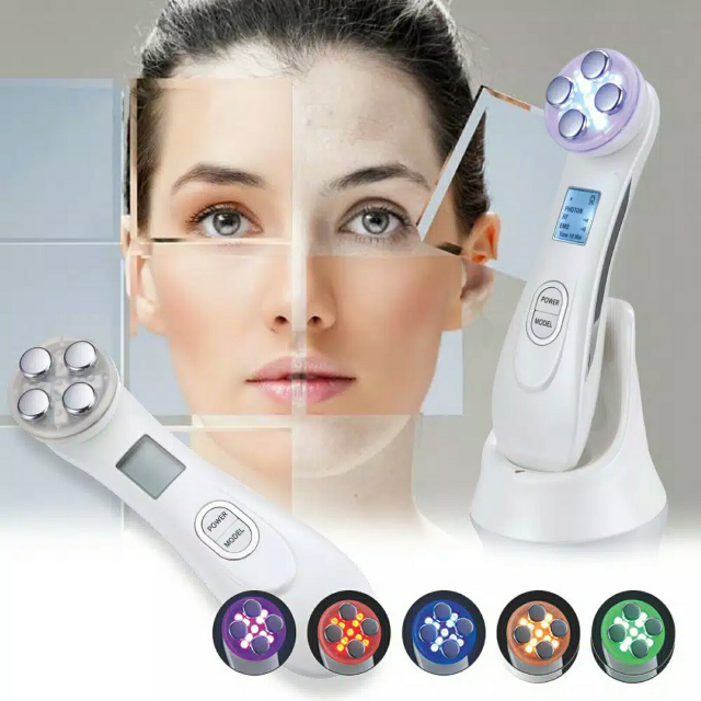 PERSKIN™ : Anti-Aging LED Skin Tightening Device