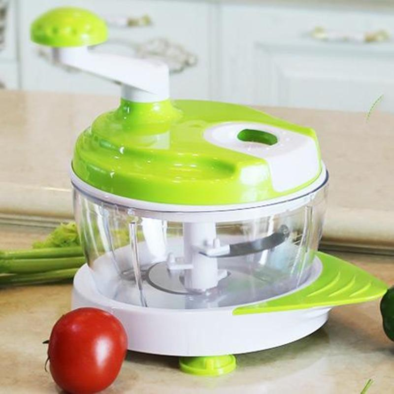 ROBPRO ™ : 360 Handy Food Processor