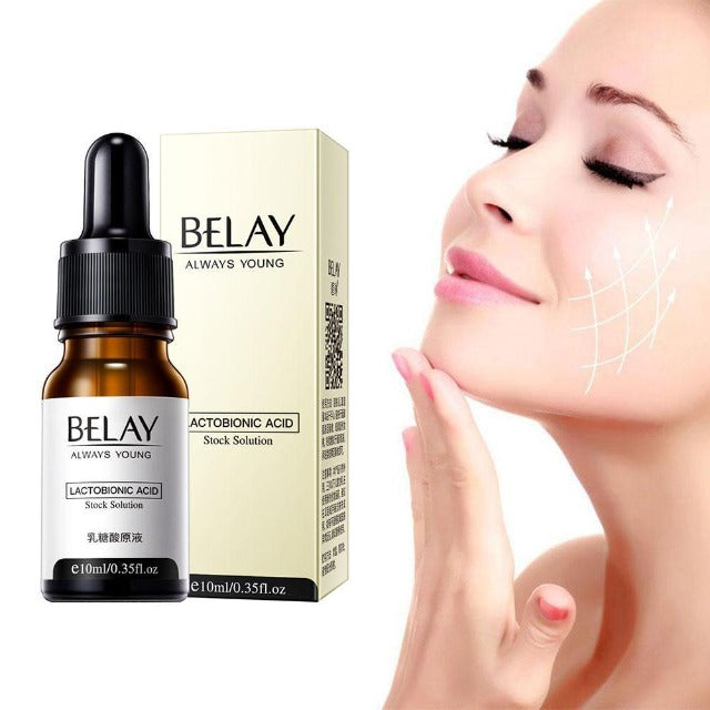 BELAY™ - ZeroPore Instant P erfection Serum