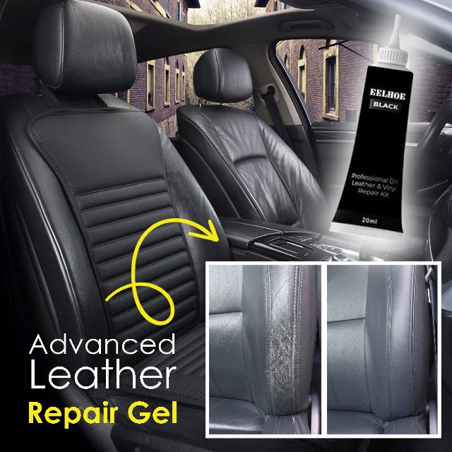 LEAGEL™ : Advanced Leather Repair Gel