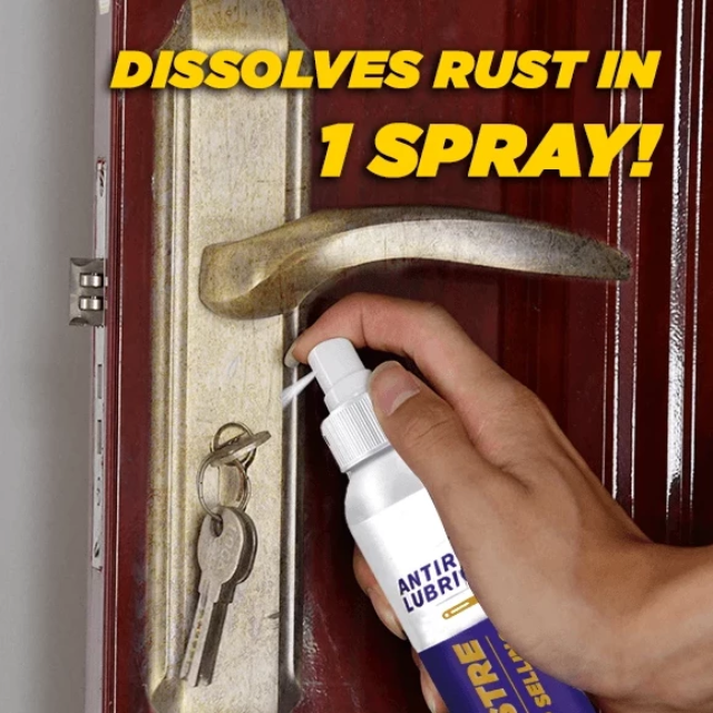 NORUST™ : Multi-Purpose Rust Remover