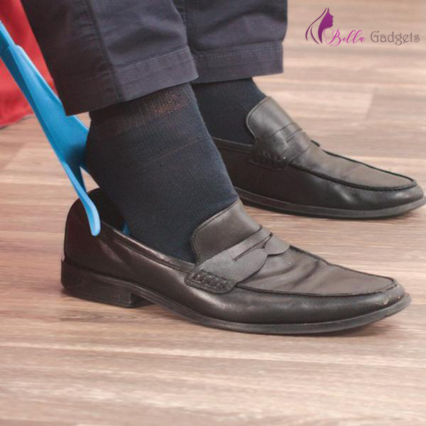 EASYSOCK™ : Easy-On Easy-Off socks for seniors & anyone with mobility issues