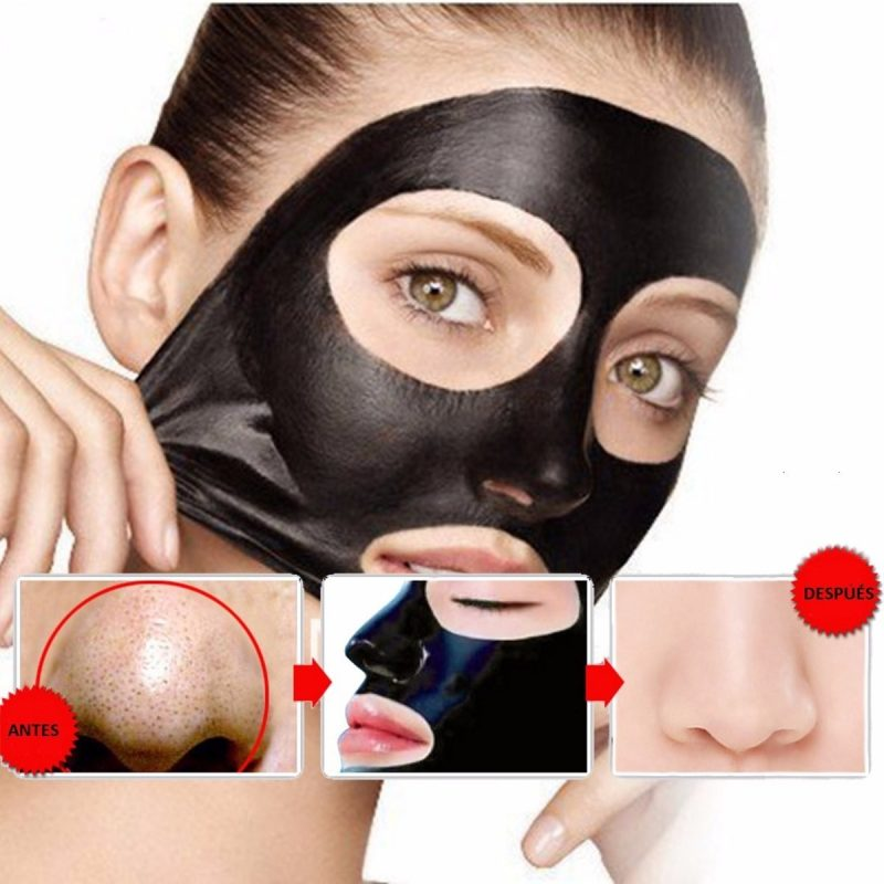BLACKMASK™ : Blackhead Remover Peel Off Mask