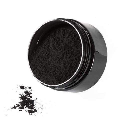 WHITEACTIVE ™ - ACTIVATED CHARCOAL WHITENING POWDER