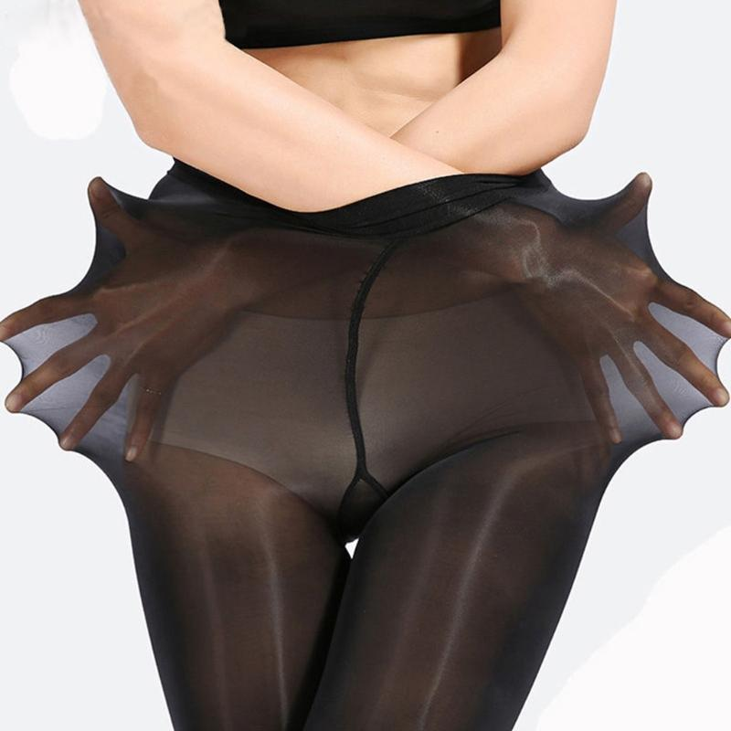 STRONGSKIN ™ - Super Elastic Magical Silk Stockings