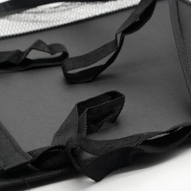 TRAVELBAG™ : Collapsible 3-Layer Travel Wardrobe Bag