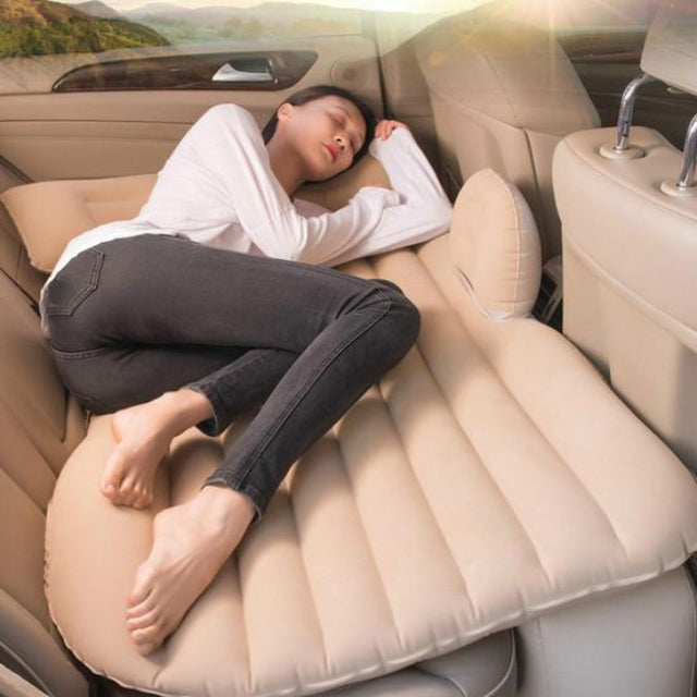 MATLACAR™ : Inflatable Car Mattress For Traveling & Camping