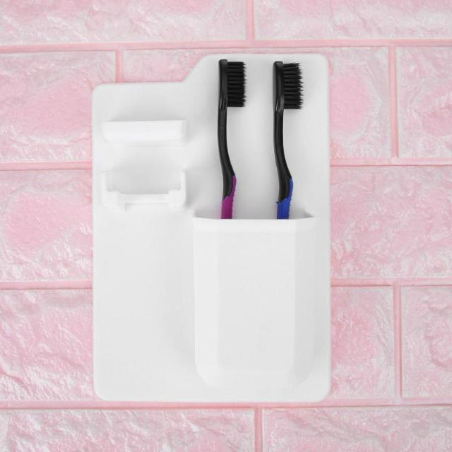 SIMPLYFIX™ : Waterproof Silicone Bathroom Organizer