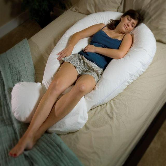 PILLOWPRO™ : PRO Full Body Pillow