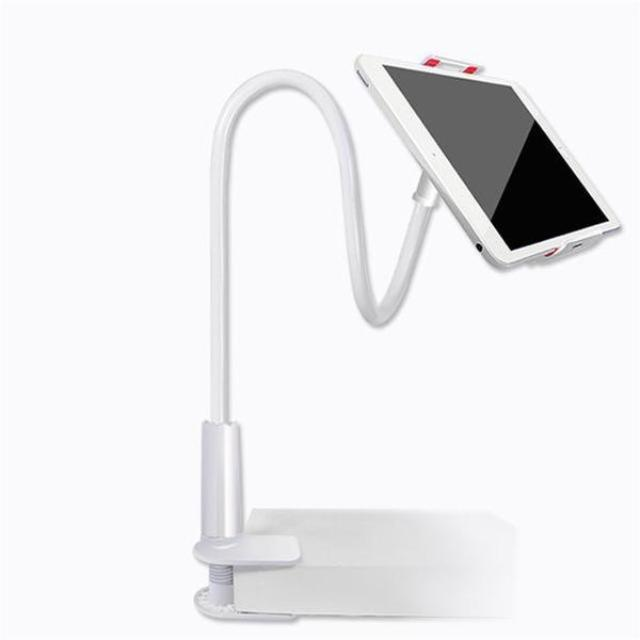 PHONARM™ : Universal Flexible Long Arm Lazy Mobile Phone Holder-Stand