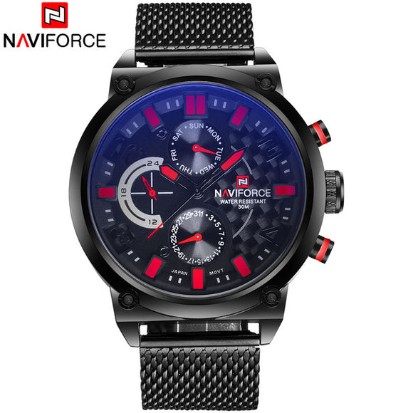 Naviforce C -  Moon