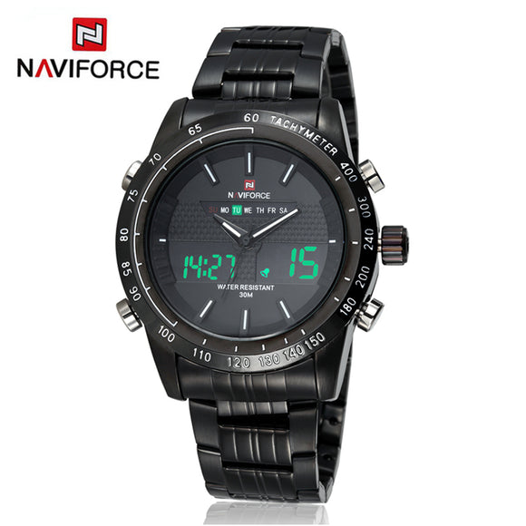 Naviforce jagg