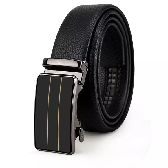 Belt - Automatic Buckle Belt