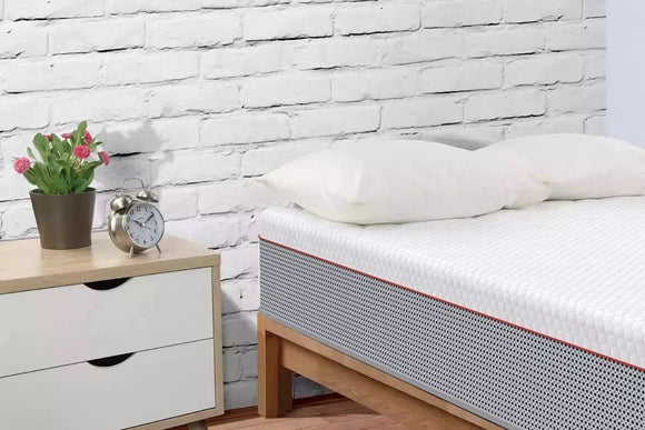 Inorfia Queen Size Orthopedic Mattress 60/80