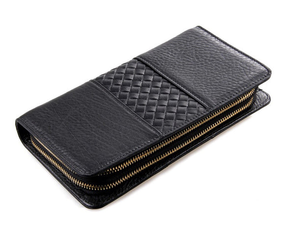 Men Clutch Bag-Strap